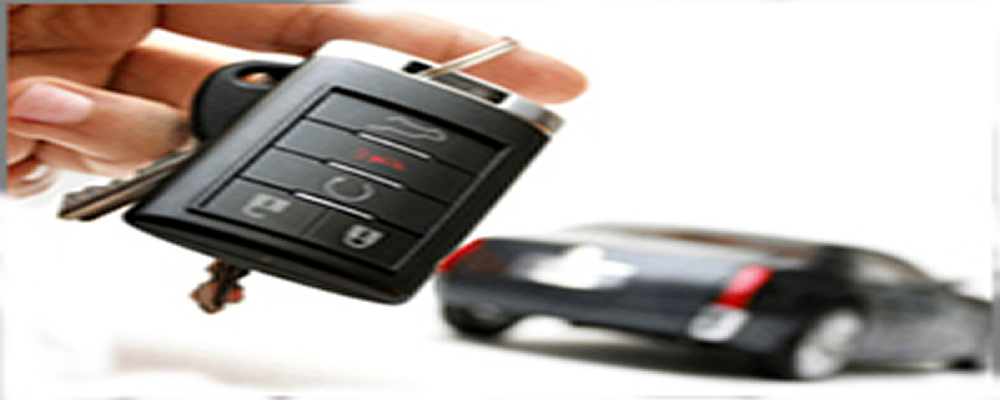 car locksmith llandudno remote car keys