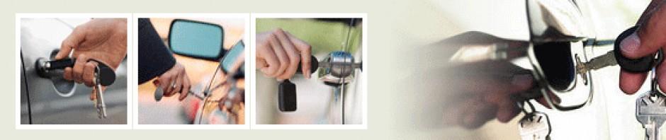 auto locksmith Rhyl