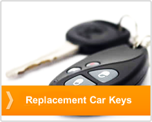 lost car key cutting